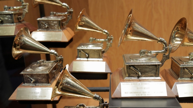 Grammys Defends Itself About Women Representation