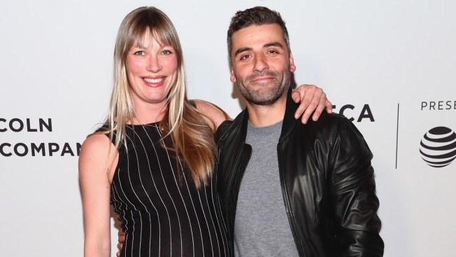 Star War's Oscar Isaac Welcomes First Child With Filmmaker Elvira Lind