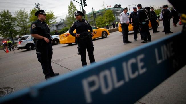 House Passes Bill Targeting Shootings of Police