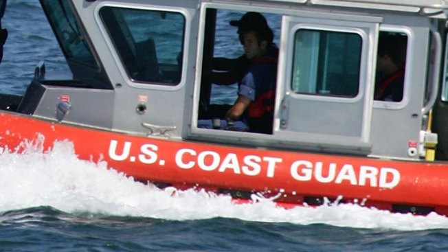 US Coast Guard Officials: Unresponsive Fisherman Dies
