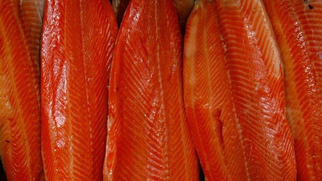 Conn. Smokehouse Recalling Smoked Salmon