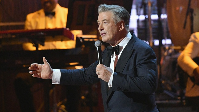 Blind Spot: Disability Organization Denounces Alec Baldwin Character in New Film'