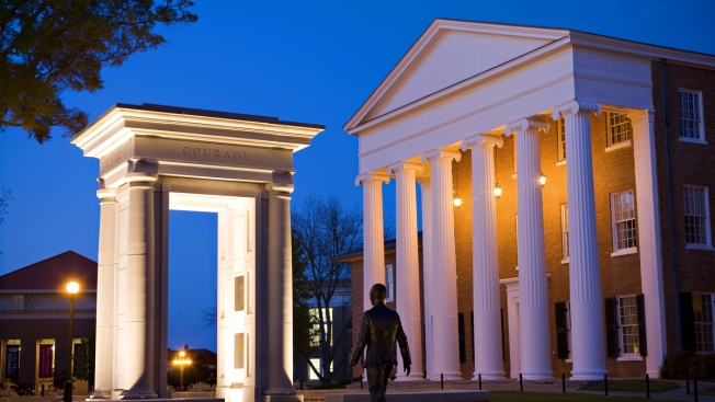 Ole Miss Suspends Alpha Phi Alpha Fraternity for Hazing