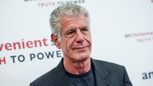 Anthony Bourdain Had Alcohol, No Narcotics in Body at Time of Death: Prosecutor