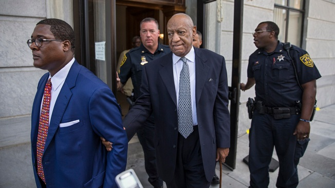 Bill Cosby's retrial on sexual assault charges set for April