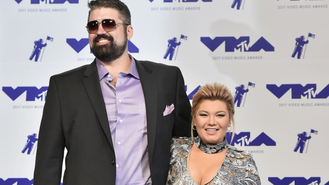 'Teen Mom' Star Amber Portwood Allegedly Used Machete in Reported Attack on Boyfriend