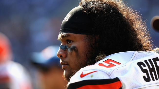 Report: Patriots Acquire Defensive Tackle From Browns