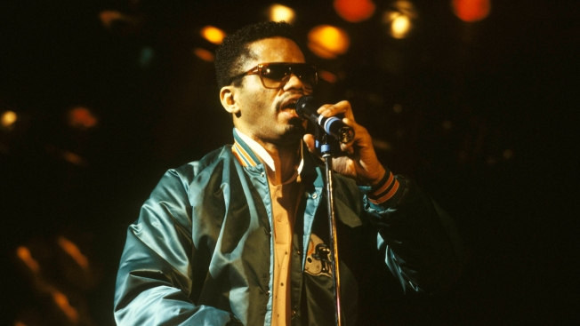 Popular R&B '80s Singer Colonel Abrams Dead at 67