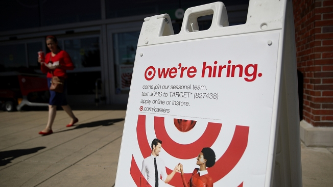 Target Hiring Up to 75 People for Upcoming Store in Medford