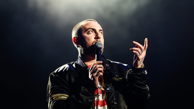 Second Man Arrested in Connection With Mac Miller's Death