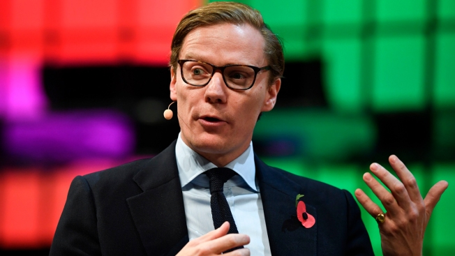 Hidden Camera Shows Cambridge Analytica Pitching Tricky Tactics