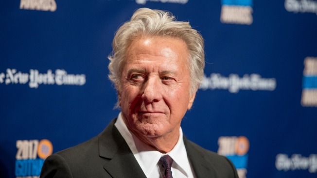 Dustin Hoffman Accusers Say He 'Eroded' Self-Confidence, Dignity