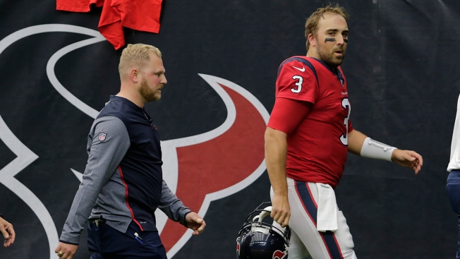 National Football League announces discipline for Tom Savage concussion protocol incident