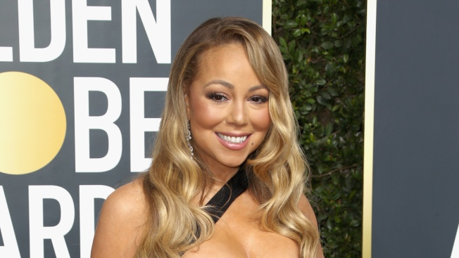 Mariah Carey Reveals Battle With Bipolar Disorder: 'I Refuse to Allow it to Define Me'