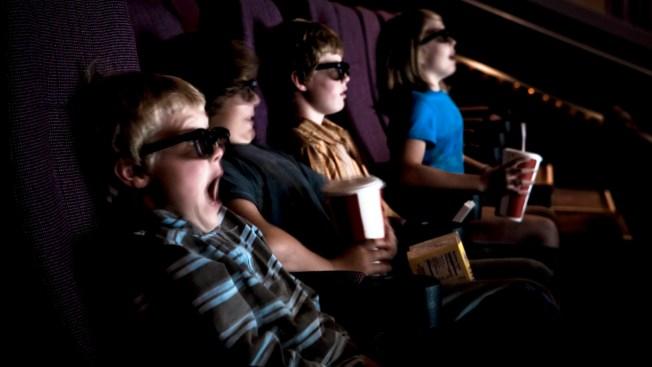 Ohio Theater Accidentally Shows Horror Movie Instead of Disney Film
