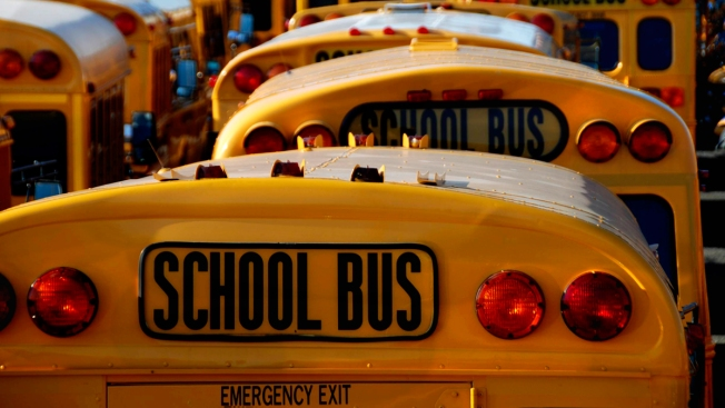 School Bus Crashes Near Nashville, Injuring 23 Students