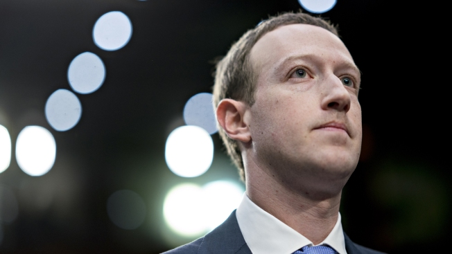 Zuckerberg Says Mueller Team Interviewed Facebook Employees