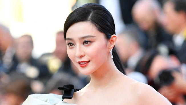 Mystery Around Disappearance of X-Men's Star Fan Bingbing