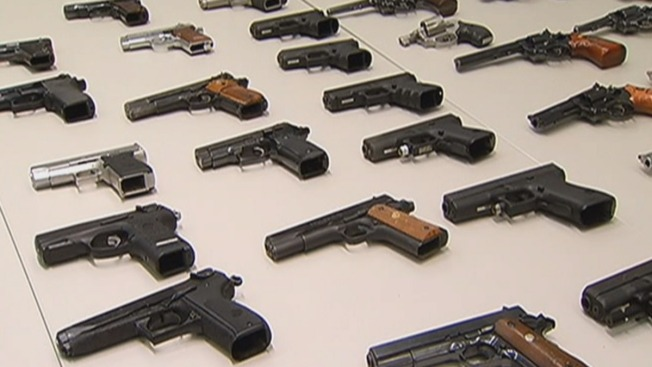 Changes Made to New Hampshire's Concealed Carry Permit Application