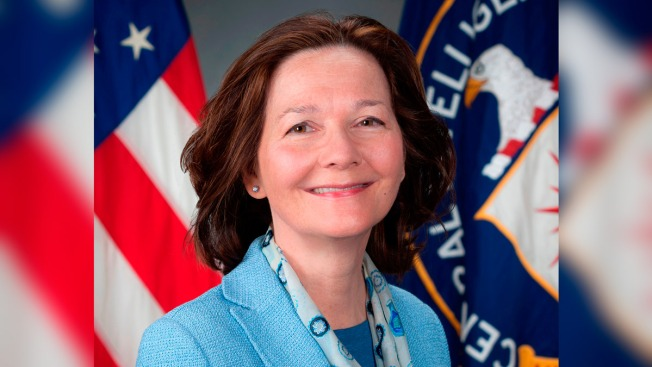 Trump's CIA Nominee Generates Fierce Debate Before Hearing