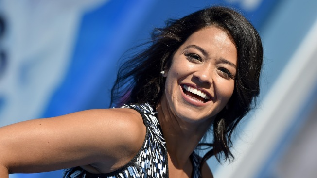 Gina Rodriguez Apologizes for Using N-word While Singing on Instagram Video