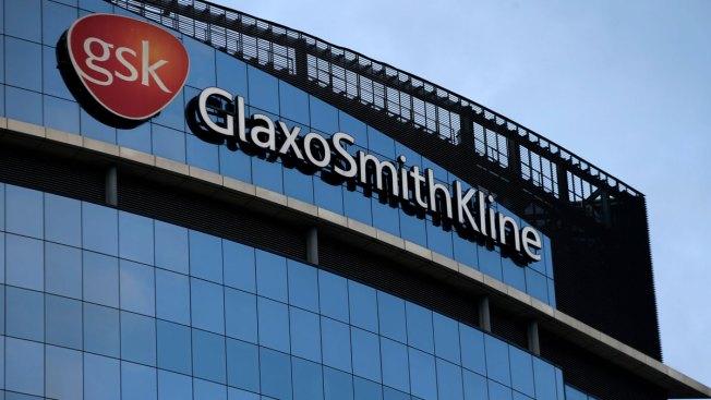 Drugmaker GSK Recalling Nearly 600,000 Asthma Inhalers in US