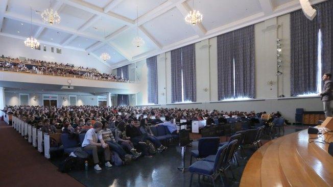 Gordon College in Wenham, Massachusetts, Gets Anonymous $75M Gift