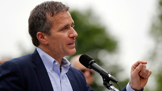 Missouri Governor Says Fight Not Over, Even in Surrender