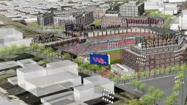 Polar Beverages CEO Will Be Part-Owner of Pawtucket Red Sox as Team Moves to Worcester