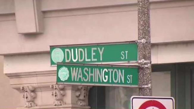 Walsh: 'Roxbury Residents Support 'Nubian Square' Name Change