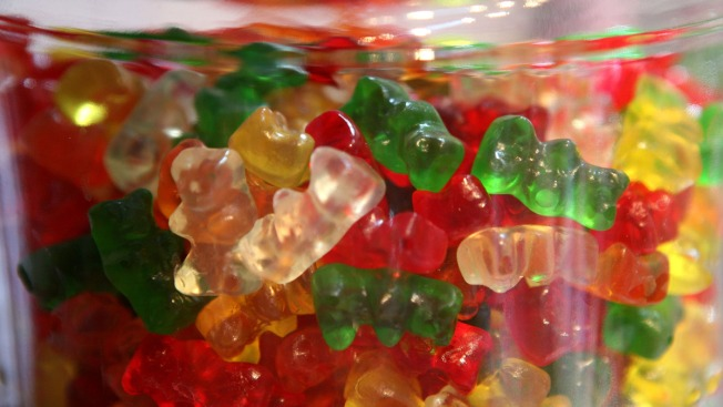 Pot-Laced Gummies at Center of Hong Kong Restaurant Dispute