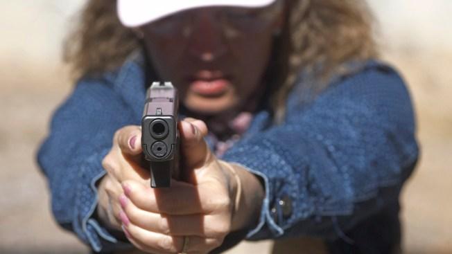 Armed Utah Teachers Practice Responding to School Shootings