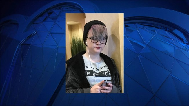 15-Year-Old Connecticut Girl Missing