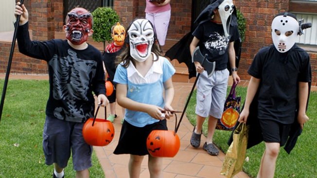 Report: Mass. Rep. Wants to Change Halloween Celebration Date