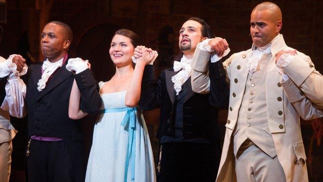 More Accolades Expected for 'Hamilton' at 70th Annual Tony Awards