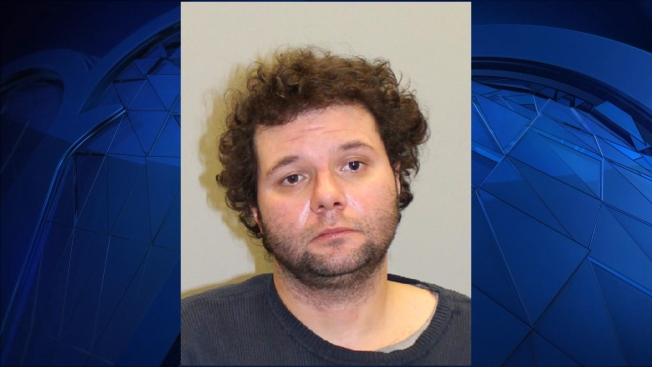 Rhode Island Man Charged With Child Porn for 2nd Time
