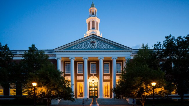Harvard University Endowment Grows to Nearly $41B After 6.5% Growth