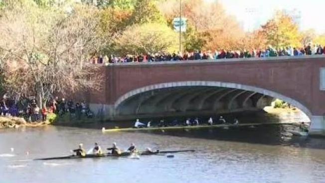Head of the Charles Expected to Draw $88M in Spending This Weekend