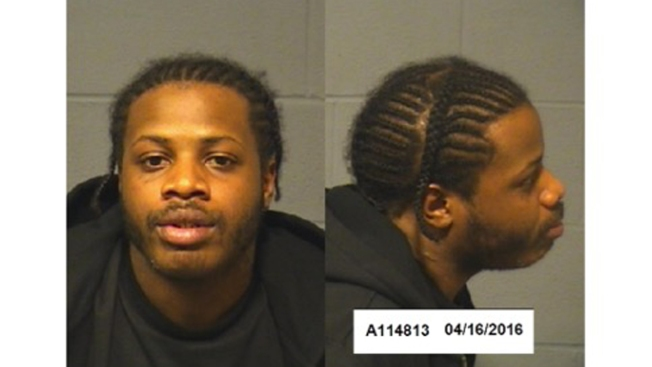 Man Wanted on Murder Charges After November Homicide