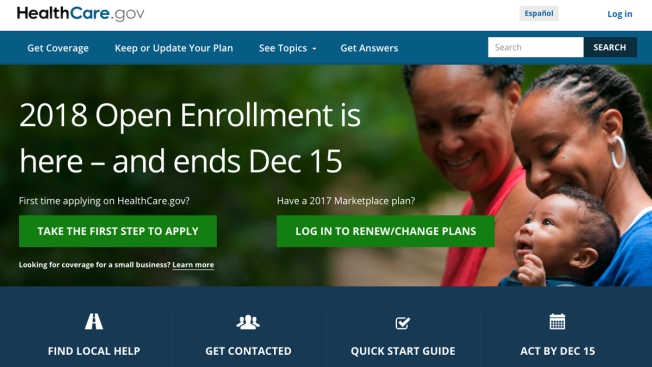 Modest Premium Hikes as 'Obamacare' Stabilizes, Data Show