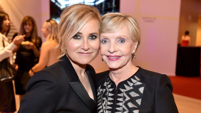 Celebrities Pay Tribute to Florence Henderson on Social Media