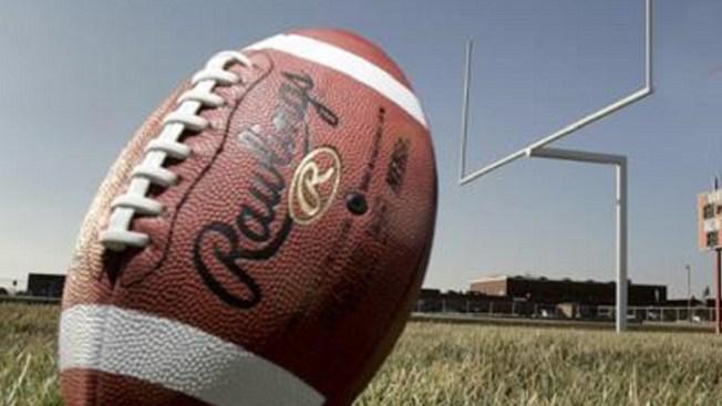 Ex-Football Player Denies Attempted Sex Assault