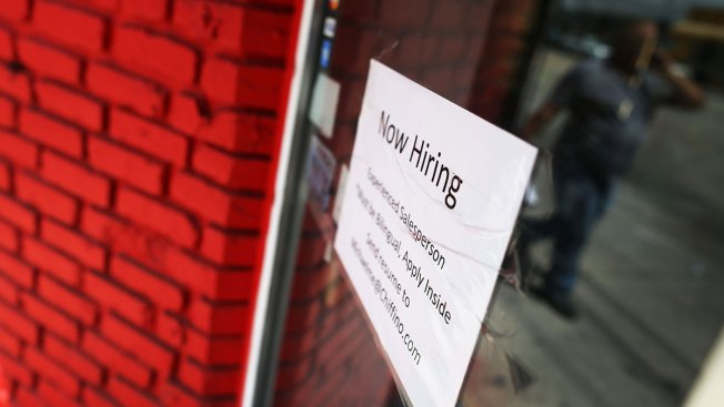 Stocks Higher as US Economy Creates 287,000 Jobs in June