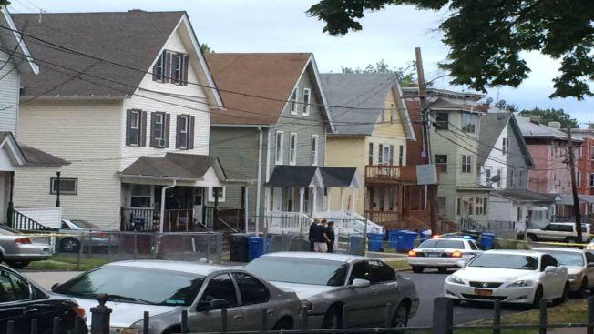 Hartford Police Investigating City's 18th Homicide