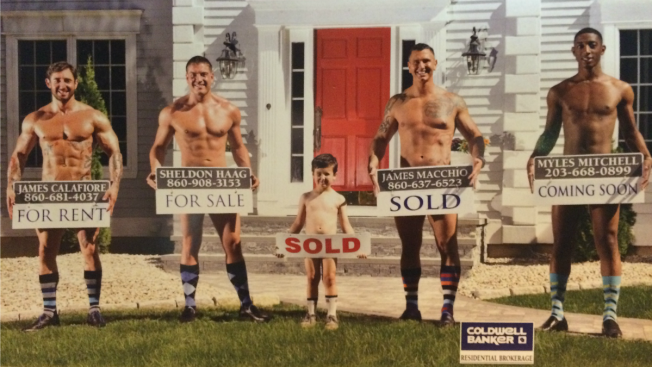 Calendar Photo Leads to Loss of Affiliation for Realtors