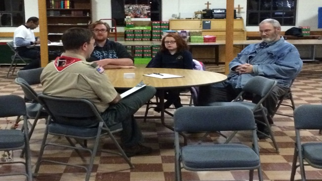 Boy Scout Troop in Conn. Opens Doors to Girls