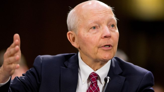 House Moving Toward Showdown Over Impeaching IRS Chief