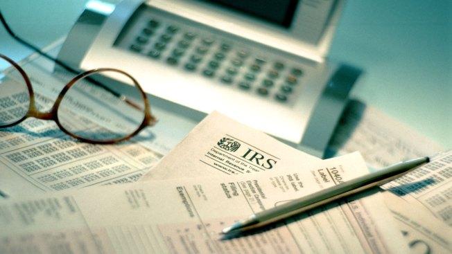 IRS Serves Warrant at Cape Cod Strip Club
