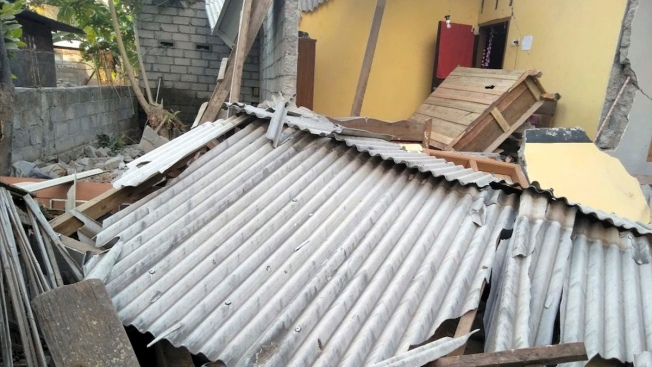 Indonesian Earthquake Kills at Least 14, Injures More Than 150
