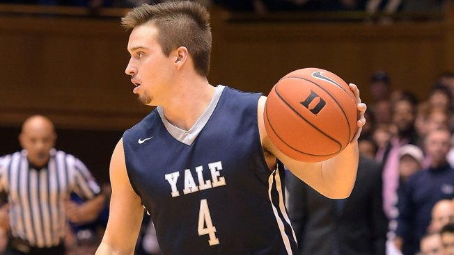 Yale Basketball Captain Expelled Over Sex Assault Allegations